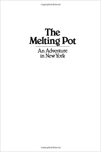 Melting pot an adventure in new york the do it yourself jewish melting pot an adventure in new york the do it yourself jewish adventure series kenneth roseman 9780807402696 amazon books solutioingenieria Images