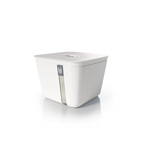 Vacuvita Premium Vacuum Container Large - White