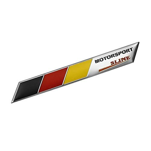 Compare Price To Vw Motorsport Emblem