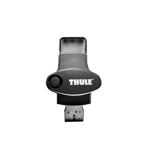 091021450271 - Thule 450 CrossRoad Railing Roof Rack Foot Pack (Set of 4) carousel main 0