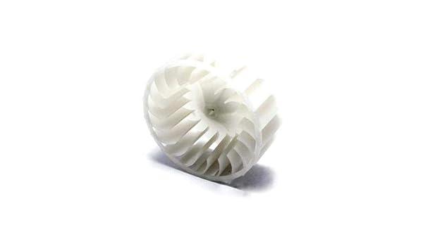 OEM W10211915 Whirlpool Dryer Wheel