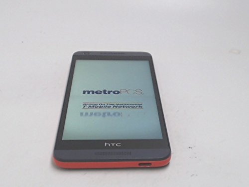 HTC Desire 626s OPM9110 - White - (Metro PCS) Clean ESN (Htc Cell Phones For Metro Pcs)