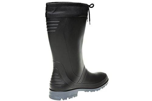 black 47 Men grey High boots dk 36 Sizes BOCKSTIEGEL® AXEL quality Rubber 8wq5ppzPx