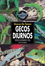 Descargar Libro Manuales Del Terrario. Gecos Diurnos Eric M. Rundquist