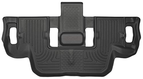 Husky Liners 3rd Seat Floor Liner Fits 09-19 Flex ()