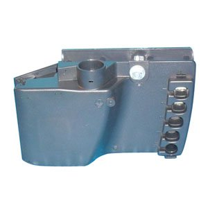 Junction Box for 5310IVC Semi Electric Bed (Single [Each-1])
