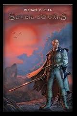 Seven Swords Paperback