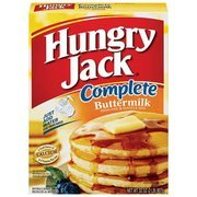 - Hungry Jack Complete Buttermilk Pancake & Waffle Mix, 32 oz (2 Pack)