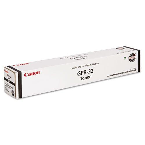 Canon 2791B003AA (GPR-32) Toner, 72,000 Page-Yield, Black Photo #2