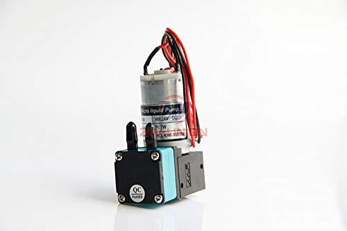 Yoton KHF-30 ink pump big ink pump 24V 7W outdoor printer solvent inkjet printer