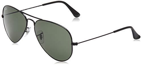 Ray-Ban Rb3025 Classic Aviator Sunglasses 1