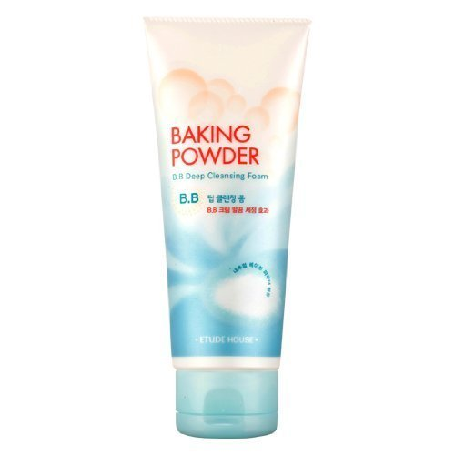 Etude House Baking Powder BB Deep Cleansing Foam - Deep Cleansing Foam