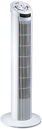 Habitex-Ventilador De Torre Vts-45 Plus con Mando.: Amazon.es ...