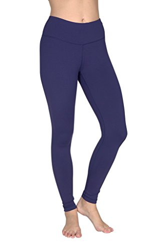 Navy Blue Athletic Pants - 1