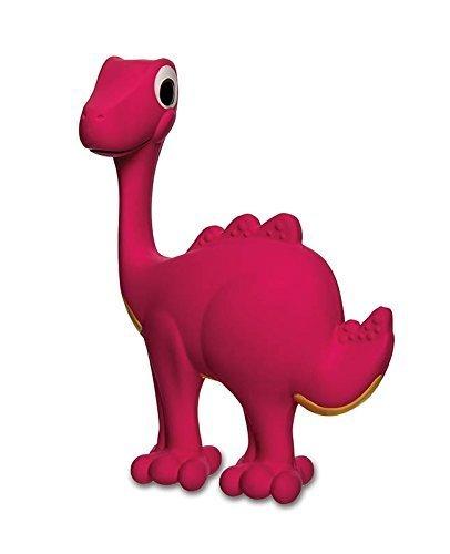 NUK Soothasaurus Dinosaur Sensory Development