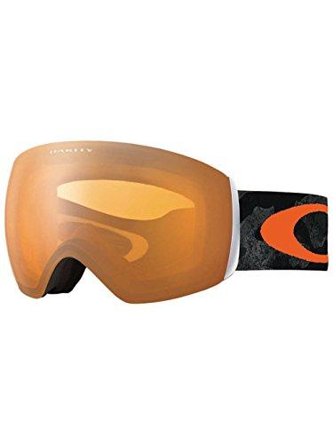 Oakley OO7050-25 Canopy Eyewear, Camo Orange, Persimmon - Sunglasses Oakley $25