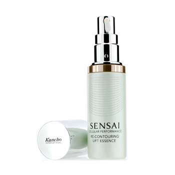 Kanebo - Sensai Cellular Performance Re-Counturing Lift Essence - 40ml/1.3oz - 1.3 Ounce Sensai Essence