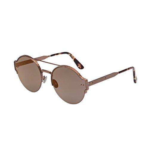 bottega-veneta-bv0013s-round-metal-men-bronze-brown002-59-21-145