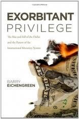 Exorbitant Privilege 1st (first) edition pdf epub