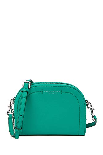 - Marc Jacobs Playback Leather Crossbody (Aloe)