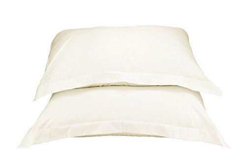 1800 thread microfiber pillow shams