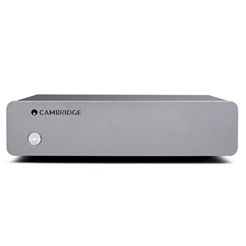 Cambridge Audio Solo MM Phono Preamplifier by Cambridge Audio