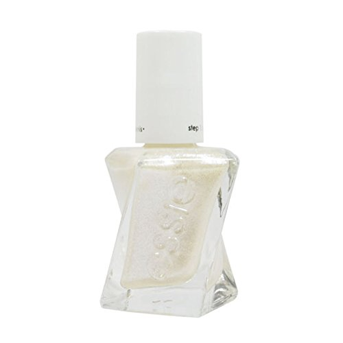 Lace to The Altar Gel Couture Nail Polish