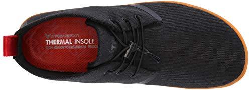 Boot Women's VivoBarefoot orange II Desert Classic Black Gobi nXxxrTgd