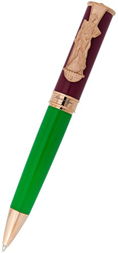 Montegrappa DC Comics Super Heroes Ballpoint Pen (Joker) by Montegrappa (Image #4)