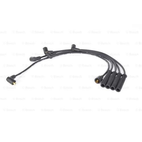 BOSCH 0 986 356 807 juego de cables de alta tensió n Robert Bosch GmbH Automotive Aftermarket 17912