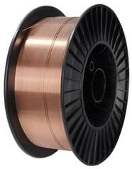 33 Lb x 0.045 E71T1-C MIG Flux-Cored//Gas-Shielded Welding Wire
