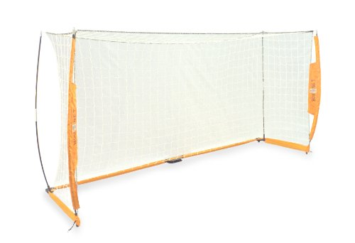 21' Soccer Goal (Bownet 7' x 21' Portable Soccer Goal)