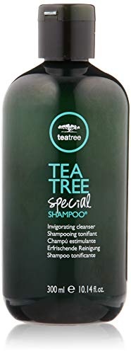 Tea Tree Special Shampoo, 10.14 Fl Oz