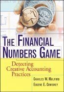 Financial Numbers Game (02) by Mulford, Charles W - Comiskey, Eugene E [Paperback (2005)]