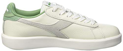 Wide Game Per white basil C7724 Sneakers L Multicolore Diadora Donna P5FEqxRw