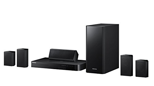 Best Samsung HT-HM55 – 5.1 Channel 3D Blu-Ray Home Theater System (Certified Refurbished) (online)