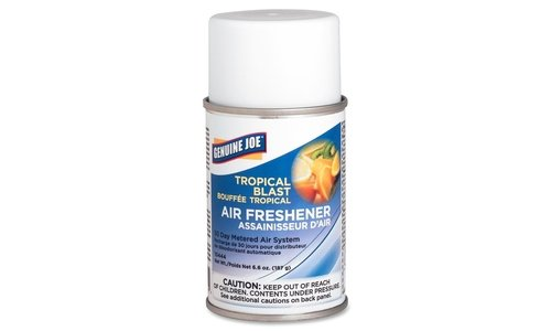 Genuine Joe Metered Air Freshener by Genuine Joe