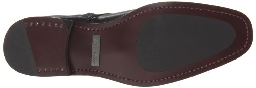 Kenneth Cole REACTION Womens Fly On The Wall Low Heel Loafer Black ScwNv