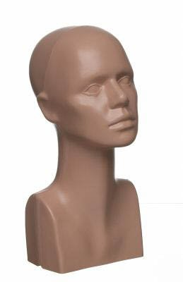 female mannequin head - 4