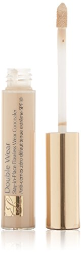 Estee Lauder Double Wear Stay-In-Place Flawless Concealer SPF 10, No. 1C Light/Cool, 0.24 ()