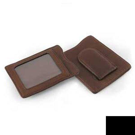 Osgoode Mens Wallet (Osgoode Marley Mens Magnetic Money Clip Bifold Wallet (Black))