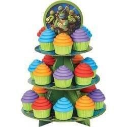 Review Wilton Cupcake Stand, Teenage