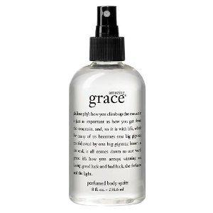 Philosophy | Amazing Grace | Perfumed Body Spritz 16 Oz (Body 16 Perfumed Lotion Oz)