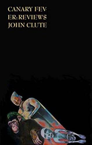 book cover of Canary Fever