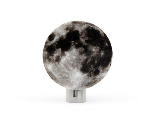 - Kikkerland Moon Night Lights