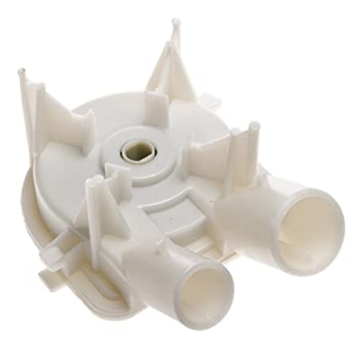 Whirlpool 3363394 Water Pump for Washer