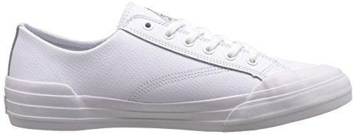 Huf Herren Classic Low Skate Schuh Weiß