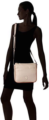 Beige Mhz Hanni Bogner De Hombro Davos Mujer Shoulderbag Bolsa t81Rqx