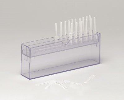 Advantec 800700 Nobuto Blood Filter Strip, 100/pk