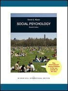 Social Psychology by NA Published by Mcgraw Hill Higher Education 11th (eleventh) edition (2013) Paperback